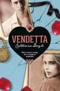 Vendetta (Blood for Blood, #1)
