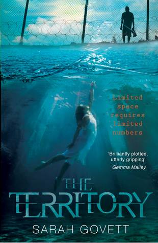 Book Review: The Territory
