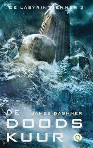 De Doodskuur (The Maze Runner #3) – James Dashner