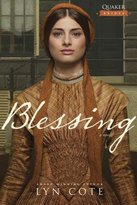 Review: Blessing by Lyn Cote