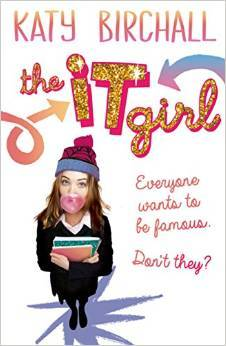 Book Review: The It Girl