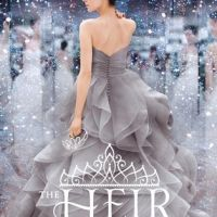 MY REVIEW ABOUT THE HEIR (THE SELECTION #4) BY KIERA CASS
