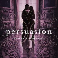 Blog Tour: Persuasion by Martina Boone Q&A + Giveaway!!!