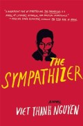The sympathizer by viet thank nguyen