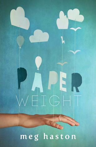 Book Review: Paperweight