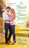 A Match Made on Main Street (Briar Creek, #2)