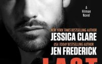 EXCERPT REVEAL:  Last Hope by Jessica Clare and Jen Frederick