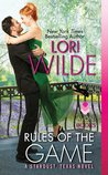 Rules of the Game (Stardust, Texas, #2)