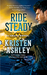 Ride Steady (Chaos, #3) by Kristen Ashley