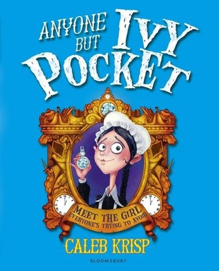 Book Review: Anyone But Ivy Pocket