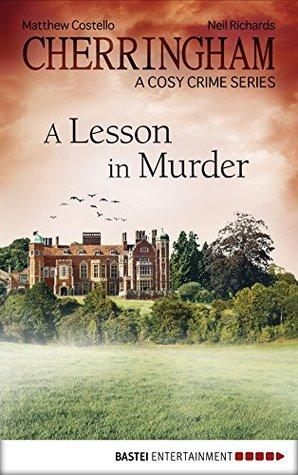 A Lesson in Murder (Cherringham, #13)