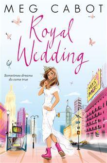 Royal Wedding (The Princess Diaries, #11)