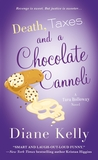 Death, Taxes, and a Chocolate Cannoli (Tara Holloway, #9)