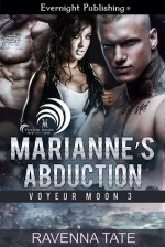 Review:  Marianne's Abduction – Ravenna Tate