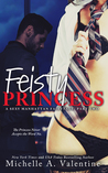 Feisty Princess