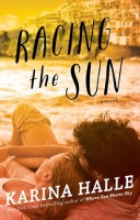 Racing the Sun (Where Sea Meets Sky, #2)