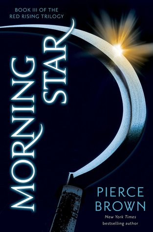 Morning Star by Pierce Brown Review: The Grand Finale Delivered with Justice