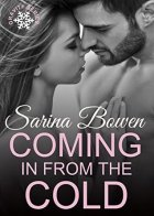 Coming In From the Cold (Gravity Book 1)