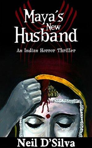 Maya's New Husband Book Cover