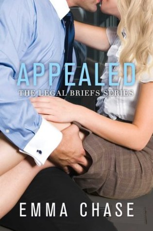 *GIVEAWAY ADDED* REVIEW:  Appealed by Emma Chase