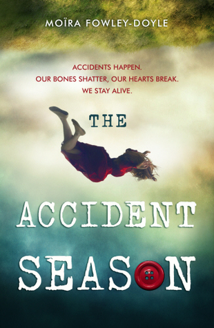 Book Review: The Accident Season