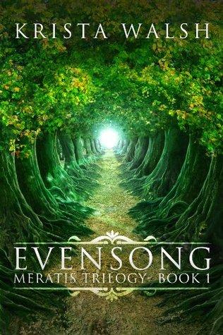Evensong (Meratis Trilogy #1)