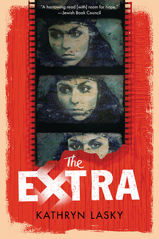 Book Review: The Extra