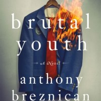 Blog Tour: Brutal Youth by Anthony Breznican Excerpt + Q&A!!!