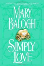 Book Review: Mary Balogh's Simply Love