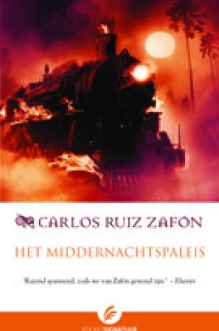 Het Middernachtspaleis (Niebla #2) – Carlos Ruiz Zafón,