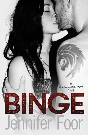 Promo Post:  Binge by Jennifer Foor