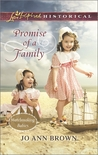 Promise of a Family