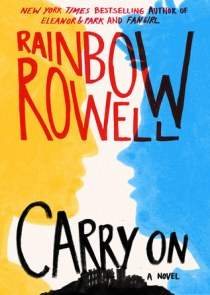 Carry on de Tainbow Powell
