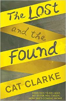 Book Review: The Lost and the Found