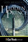 The Hidden Prince (The Orphan Queen, #0.1)