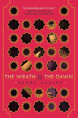 Recensie: The Wrath and the dawn van Renee Ahdieh