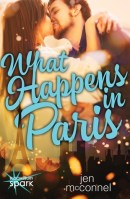 What Happens in Paris