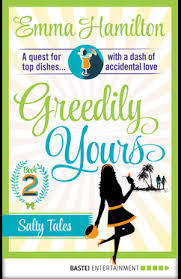 Greedily Yours - Episode 2: Salty Tales