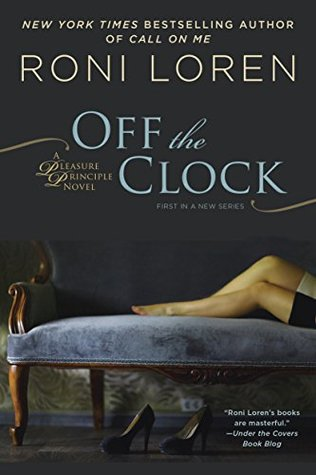 Off the Clock Book Cover