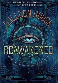 Fantasy Reviews #3: Burning Midnight & Reawakened