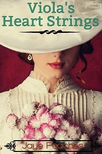 Review:  Viola's Heartstrings by Jaye Peaches