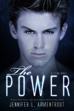 Review:  The Power by Jennifer L. Armentrout