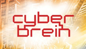 Cyberbrein (The Mortality Doctrine #2) – James Dashner