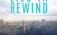 RELEASE BLITZ:  Lies in Rewind by Tali Alexander
