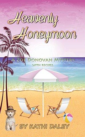 Heavenly Honeymoon Giveaway!