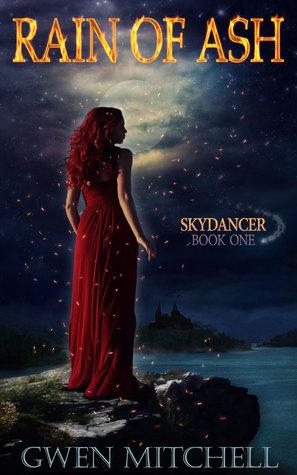 Rain of Ash: Skydancer Book 1
