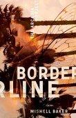 Borderline (Arcadia Project Trilogy #1)