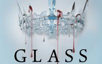 HAPPY RELEASE DAY: Glass Sword (Red Queen #2) by Victoria Aveyard
