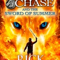 Book Review | The Sword of Summer