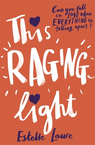 Book Review: This Raging Light